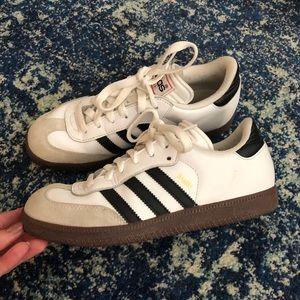 Adidas Youth Samba Classics